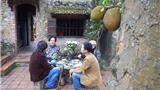 Đầu Xuân thăm ngôi nhà miền quan họ của nhạc sỹ Dương Thụ