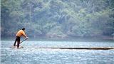 Cộng đồng du lịch hào hứng chia sẻ ảnh Hồ Ba Bể