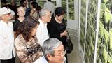 Trên 600 tài liệu, hiện vật hiến tặng Bảo tàng Hà Nội