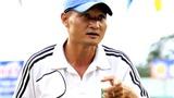 SLNA chính thức bổ nhiệm HLV Ngô Quang Trường