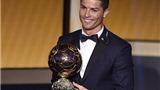 HỌ NÓI VÊ NHAU: Ronaldo: 'Tôi sẽ đuổi kịp Messi'. Messi: 'Tôi muốn đá cùng Ronaldo'