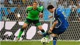 Toni Kroos: 'Messi không xứng đáng xếp trên Neuer'