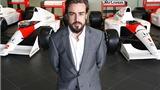 Công thức I: Alonso vẫn là tay lái F1 tiếng tăm nhất