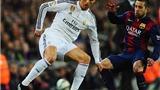 Cuộc đua vô địch Liga: Lịch thi đấu của Real nhẹ hơn hẳn Barca