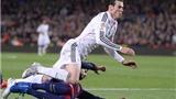 Hậu 'Kinh điển' Barcelona-Real Madrid: Cú bật nhảy bất thành của Gareth Bale