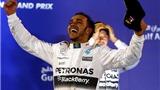 Bahrain Grand Prix: Lewis Hamilton vẫn chưa có đối thủ