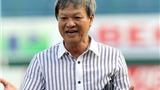 Ông Cao Văn Chóng, TGĐ Công ty cổ phần bóng đá Bình Dương: 'HLV Lê Thụy Hải ra đi vì lý do sức khỏe'