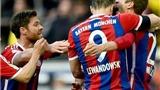 Bayern Munich và Barcelona, đội nào cầm bóng giỏi hơn?