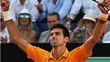 'Djokovic mạnh nhất. Federer hiện tại ngang cơ Murray, Nadal'