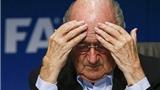 Bê bối tham nhũng ở FIFA: Chủ tịch Sepp Blatter có thể bị bắt giữ và truy tố?