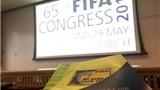 Cảnh sát xác nhận trụ sở FIFA bị đe dọa đánh bom