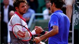 Tứ kết đơn nam Roland Garros 2015: Roger Federer thất bại, Tsonga khó khăn