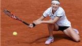 Tứ kết đơn nữ Roland Garros: Đè bẹp Sara Errani, Serena Williams khẳng định ngôi vị số 1