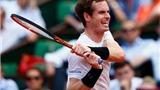 Bán kết đơn nam Roland Garros 2015: Novak Djokovic tiến thêm một bước đến chức vô địch