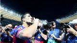 Bình luận Nam Khang: Juventus lãnh đủ 'đinh ba' của Barcelona