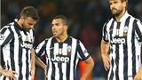 Juventus lại lỡ hẹn vô địch: Trái tim tan vỡ nhưng tương lai rạng ngời