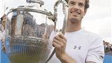 Murray hiện tại mạnh hơn khi vô địch Wimbledon 2013?