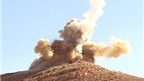 IS cho nổ tung nhiều phần mộ của hậu duệ Nhà tiên tri Mohammed