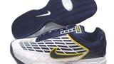 Siêu thị tennis: Giày đất nện cho sân cứng