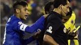 TIẾT LỘ: Chính Dunga yêu cầu không kháng án treo giò của Neymar