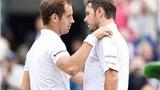 HLV lão làng Nick Bollettieri chỉ ra 6 điểm nhấn ở Wimbledon