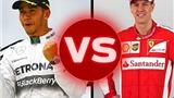 Hamilton không nhanh, Vettel sẽ bắt kịp
