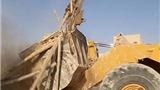 IS đang thực hiện cuộc phá hủy di sản văn hóa tàn bạo và có hệ thống nhất từ sau Thế chiến II