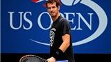 Vòng 1 đơn nam US Open: Roger Federer bứt phá, Murray nhọc nhằn