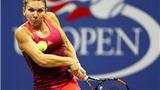 Tứ kết đơn nữ US Open: Kvitova thua sốc, Halep chạm trán Pennetta ở Bán kết