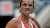 Vinci đã thắng kì diệu trước Serena Williams như thế nào?
