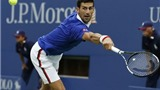 Bán kết đơn nam US Open: Federer, Djokovic thắng thuyết phục