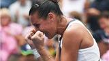 Simona Halep thua đau Flavia Pennetta ở bán kết US Open: Khi 'khôn không tới trẻ'