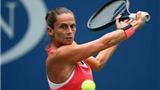 Chung kết đơn nữ US Open: Flavia Pennetta 'lần đầu và cũng là lần cuối'