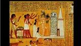 Tái dựng thành công bản thảo sách cổ bằng da 4.000 năm tuổi từ thời Ai Cập cổ