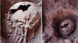 Phát hiện xương sọ của người đầu tiên bị xử trảm cách đây 9.000 năm
