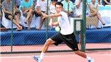 Hoàng Thành Trung và Trần Hoàng Anh Khoa vào Chung kết giải Quần vợt FLC 2015