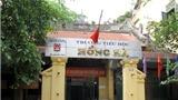 Kinh nghiệm cải tạo di tích trong trường học ở phố cổ Hà Nội