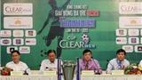 Giải quốc tế U21 Báo Thanh Niên - Cup Clear Men 2015