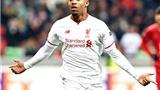 Jordan Ibe tỏa sáng, Liverpool thắng Rubin Kazan 1-0: Thầy giỏi ắt có trò hay