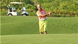 Kết thúc giải FLC Golf Championship 2015: Nền móng cho tương lai