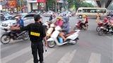 Hà Nội mở cao điểm trấn áp tội phạm dịp Tết 2016