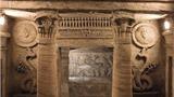 Phát hiện khu mộ cổ 2.000 năm tuổi ở Ai Cập
