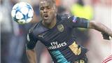 Joel Campbell: Từ kẻ bị lãng quên đến người hùng của Arsenal