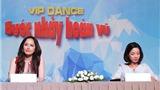 'Bước nhảy hoàn vũ': Đổi họ nhưng không thay tên