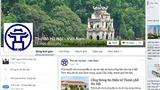 Hà Nội đưa thông tin chỉ đạo, điều hành qua Facebook