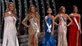 VIDEO:  Top 5 Hoa hậu Hoàn vũ 2015 đã 'hóa giải' các câu hỏi 'nhạy cảm' thế nào?