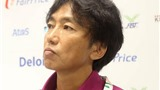 Tuyển thủ bùi ngùi chia tay HLV Miura
