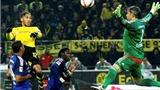 Dortmund 2-0 Ingolstadt: Aubameyang lại sắm vai người hùng