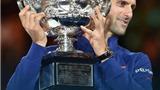 Hạ Murray, Djokovic vô địch Australian Open: Không hoàn hảo nhưng vẫn vĩ đại