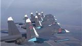 Cáo buộc Su-34 Nga 'vi phạm không phận', Thổ Nhĩ Kỳ và NaTO cảnh báo hậu quả